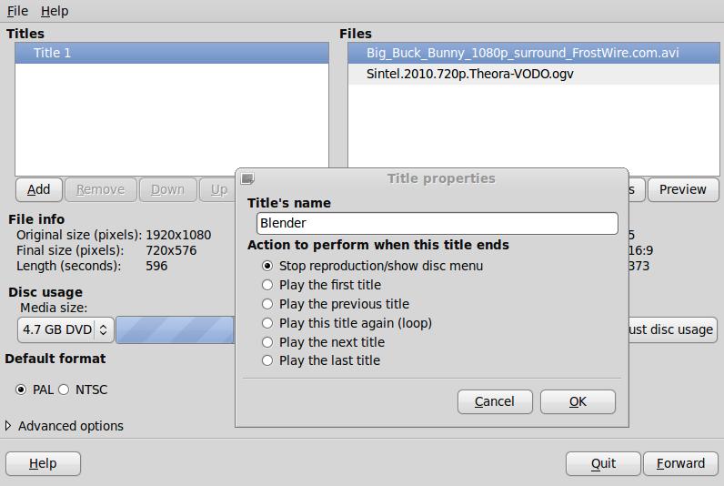 Devede · free video to dvd converter.