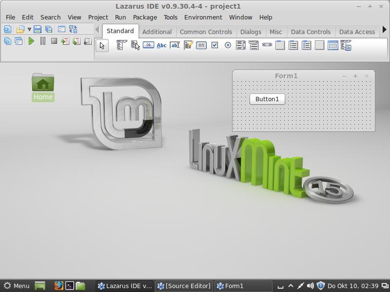 lazarus-ide - Linux Mint Community