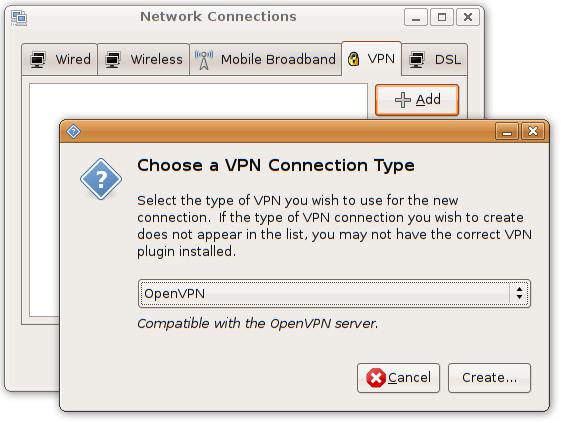 Openvpn Linux - фото 6