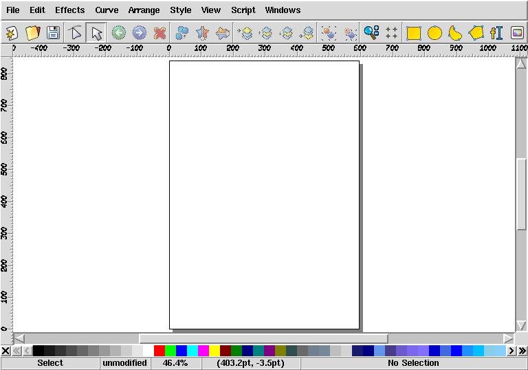 skencil - Linux Mint Community