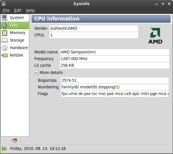 Linux Mint Chat Room