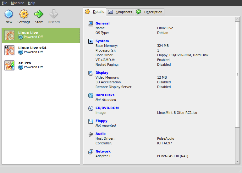 Linux Mint - Community